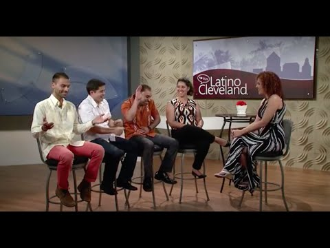 Latino Cleveland on WKYC Episode 35