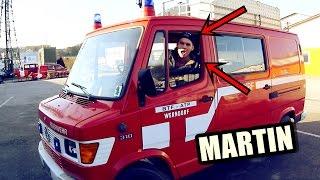 MARTIN ALS FEUERWEHRMANN | Ksfreakwhatelse