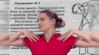 позвоночник Норбеков