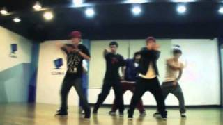Beast - Breath Dance Version