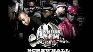 NEW SCREWBALL HEAT!! *BLAQ POET-KL-SCAPE SCRILLA*