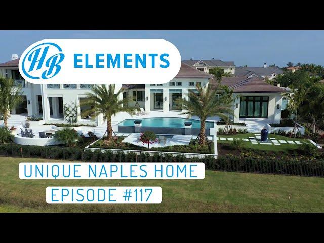 Unique Naples Home | Hardie Boys Episode #117