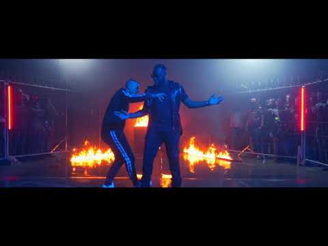 GIMS - Loup Garou ft. Sofiane (Clip Officiel)
