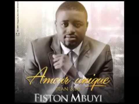 "FISTON MBUYI ""YAYA"" (Clips Official) AMOUR UNIQUE"