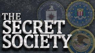 Whistleblower FBI Informant Says Secret Society Held Secret Meetings Off Site