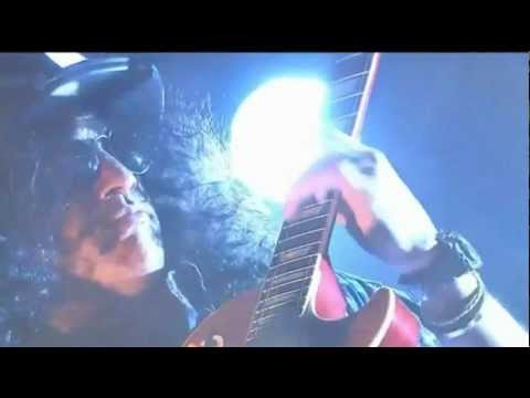 Top Gear Theme - Slash