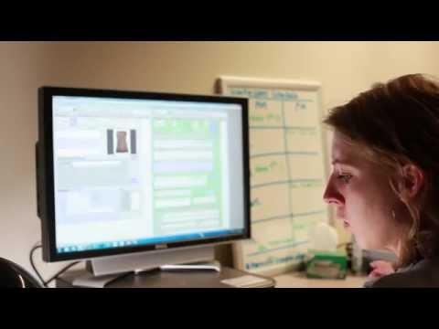 #MyUOLibJob: Derry Jameson of the Digital Scholarship Center