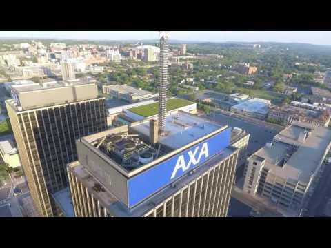 Syracuse Drone Views