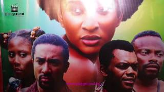 WATCH: PREMIERE OF 'AYAMMA' Produced By Emem Isong