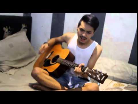 Ello - Masih Ada ( Cover by Isfan )