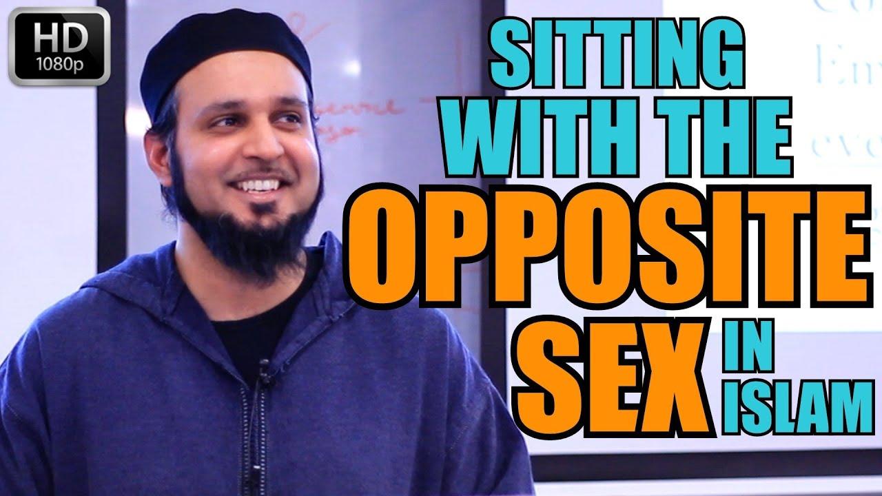 Секс по исламу видео