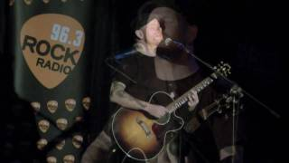 Live & acoustic: Stone Sour perform Bother - Rock Radio