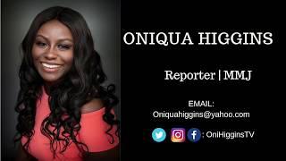 Oniqua Higgins News Reel 2019