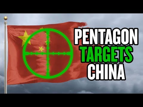 New US Military Budget Targets China   Uighurs in Trouble   China News Headlines