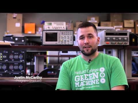 Energy Systems Engineering Technology