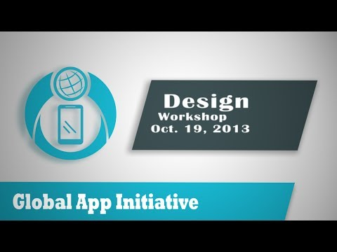 Design Session 1