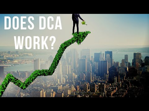 Dollar Cost Averaging | Does DCA Work In 2020?