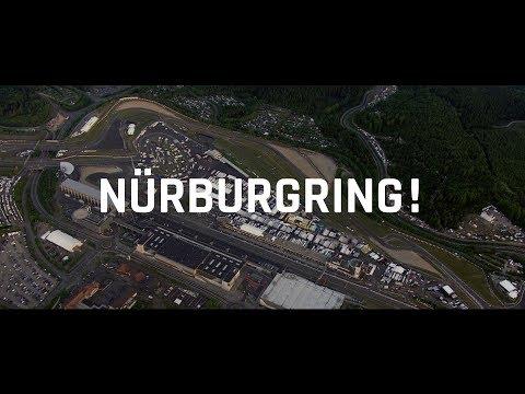 Gran Turismo World Tour Nürburgring