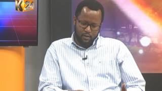 Should Kalonzo Musyoka ditch NASA if he is not named as the flag bearer? Part 1