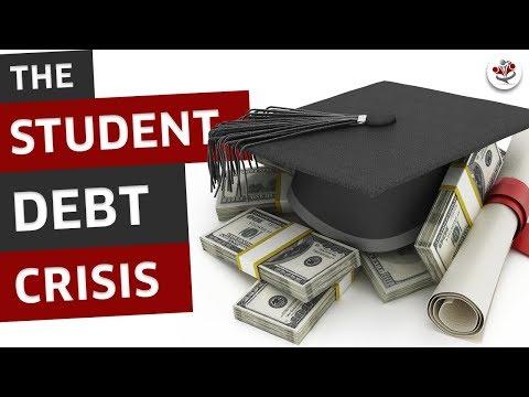 US STUDENT LOAN DEBT PASSES $1.5 TRILLION! (Financial News / Breaking News)