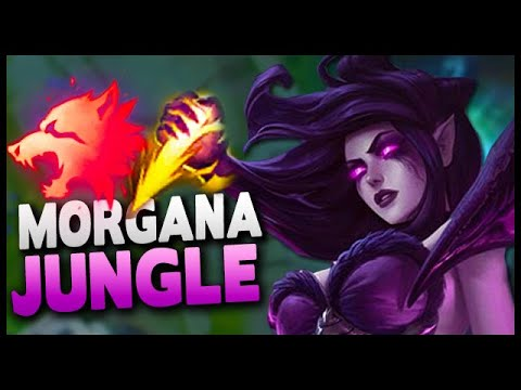 Morgana New Runes Morgana New Runes Video Morgana New Runes Mp3