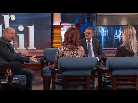 'You're Not Keeping Her Alive; You're Just Keeping Her Vertical,' Dr. Phil Tells Mom Who Enables …