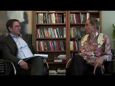 ICTJ | Interview with Albie Sachs