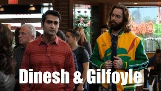 Silicon Valley | Season 1-5 | Dinesh and Gilfoyle