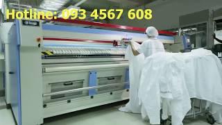 Máy giặt công nghiệp Image Thái Lan - Mua ở đâu giá tốt nhất
