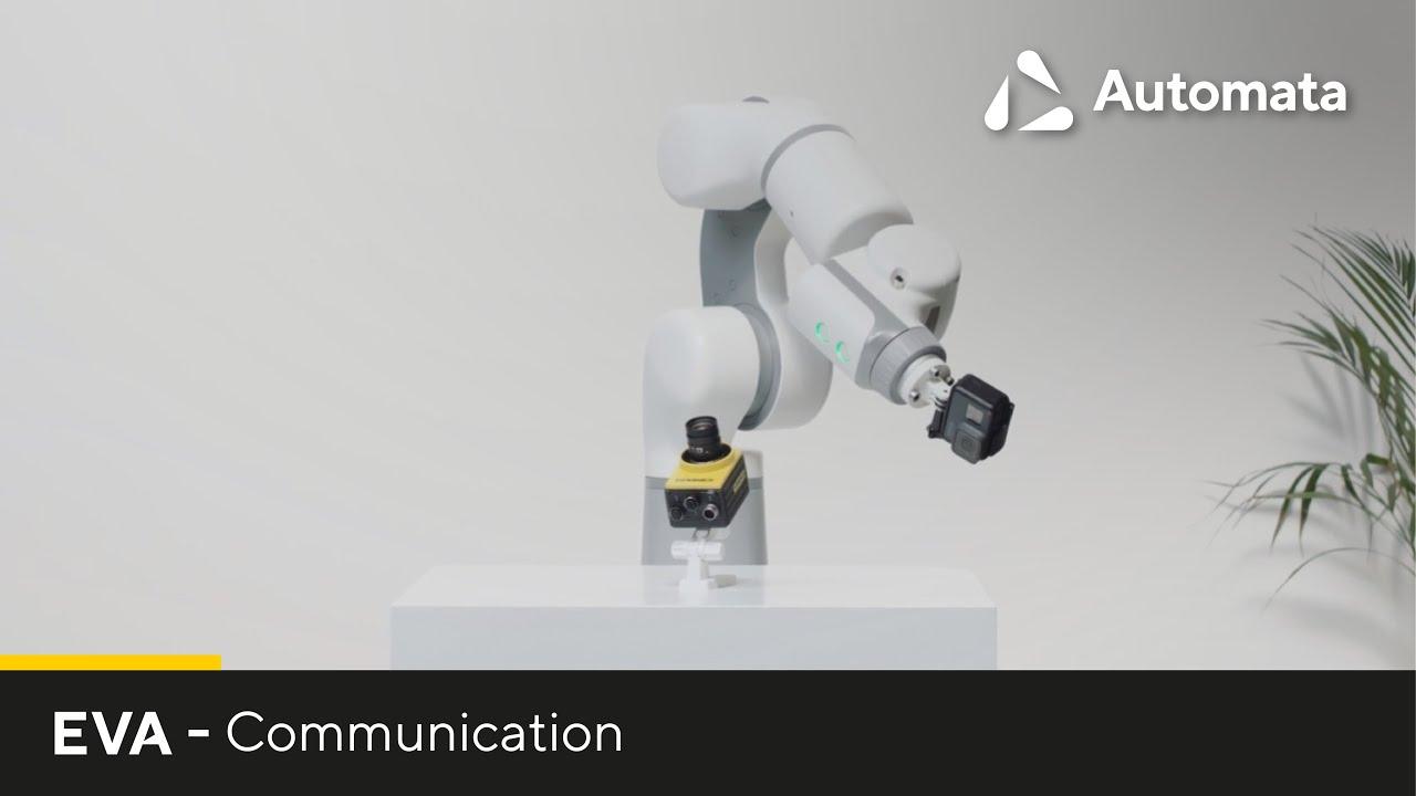 robot de tranzacționare eva)
