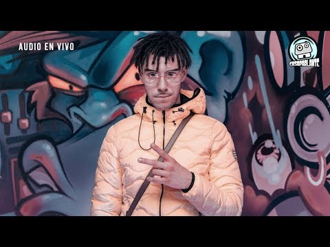 CASAPARLANTE: KIDD KEO | Trap Life - Igot #EnVivo