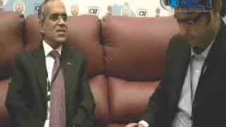 Mr Lakshmi Narayanan, Vice Chairman, Cognizant Technology Solutions