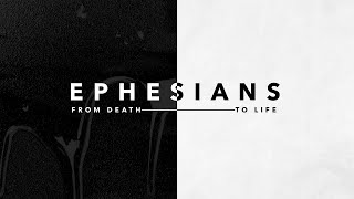 07/18/21 - Ephesians - The Holy Spirit's Promise (Sermon Only)