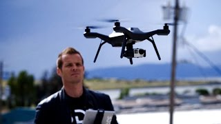 Hands On 3D Robotics Solo Drone
