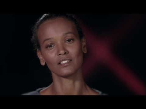 Liya Kebede: An experience that changed my world view