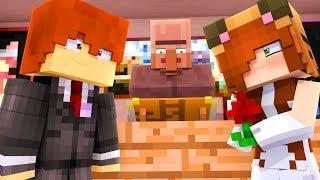 Minecraft Daycare - TINA
