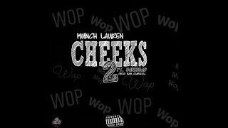 Munch Lauren - CHEEKS 2 (Wop) Ft. Bankhead (Prod. Rayy Charless) YouTube Videos