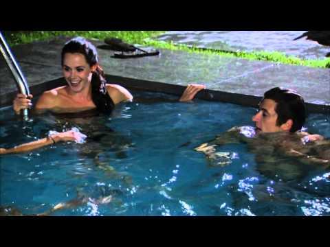 Tessa Virtue and Scott Moir  WNetwork Trailer