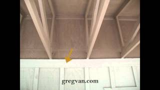 Can You Hide Plywood Siding Breaks? - Exterior Wall Design