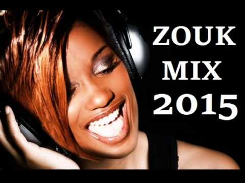 SESSION ZOUK LOVE MIX 2015 NOSTALGIE AVEC ALEX-CATHERINE/FANNY J/LORENZ/THAYNA/FACE A FACE/...