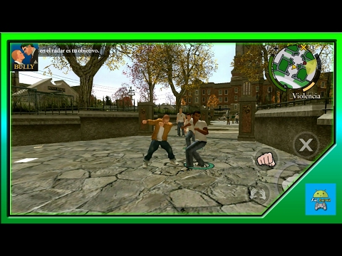 bully anniversary edition mod apk (with cheat menu) v1.0.0.18 download
