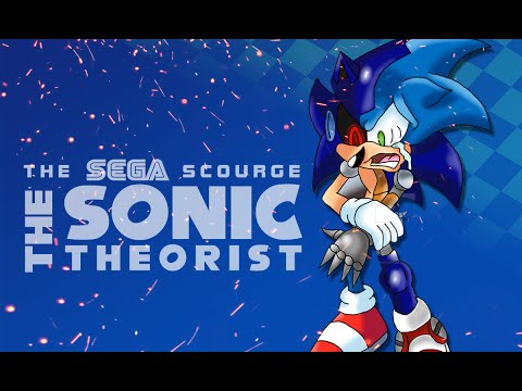 「The Sonic Theorist: Metal Sonic is Sonic, Roboticized?」