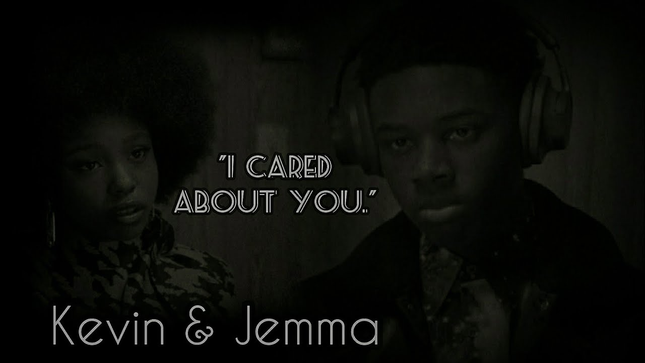 Kevin & Jemma 💔 | He'll never be me...