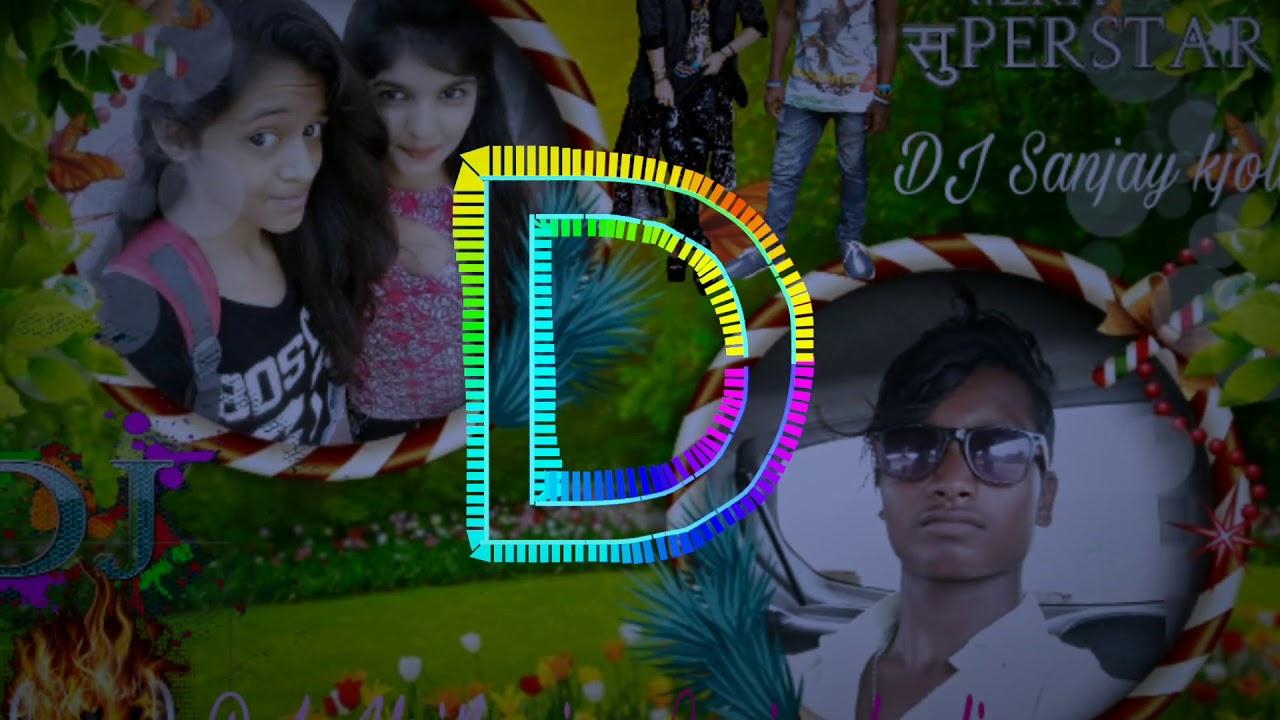 Dhere dhere sa meri zindigi me aana ( new song nagpuri 2019 ) DJ mirtunjay  mj dhanbad Sanjay kholi