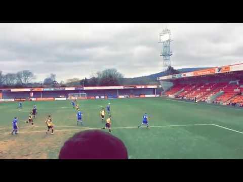 FC United v Gloucester City 25/2/17