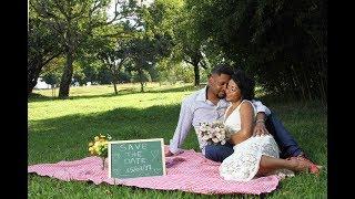 Convite de Casamento Noemi & Valério