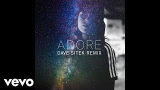 Amy Shark - Adore (Dave Sitek Remix) (Audio)