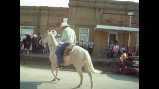 Beto Lara(Doctor Arroyo) en fiestas patrias bryan texas