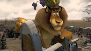 Madagascar Escape 2 Africa: The Hangover Part II- Theatrical Trailer 1 - (1080p HD)