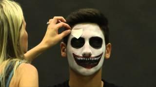 Special FX Make up Killer Clown HD Kit Instructions